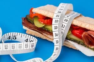 prendre du poids en peu de temps mais sainement