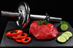 le meilleur régime pour grossir
