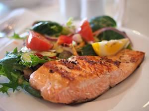 meilleurs poissons pour perdre du poids