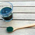 Comment la spiruline aide à perdre du poids